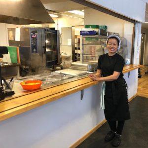 Din lunchrestaurang i Borås